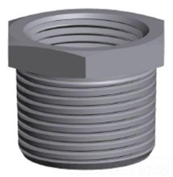 Metal-Fab 4PTS Metal Fab 4PTS 4 Biomass Chimney L Vent Galvanized Joint Trim Sleeve