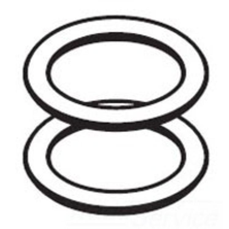 Moen 140716 Moen 140716 Part O-Ring Kit 4