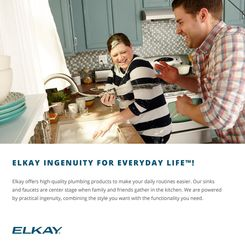 Elkay ELUH16LV