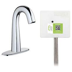 Chicago Faucet EQ-C12A-43ABCP