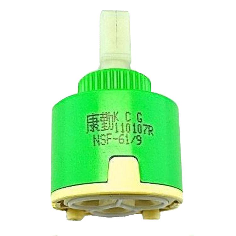 Danze Da507838n Ceramic Disc Cartridge For Single Handle Faucets 40mm