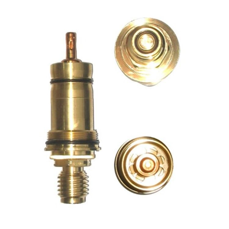 Grohe 47582000 Chrome 3 4 Thermostatic Cartridge Part