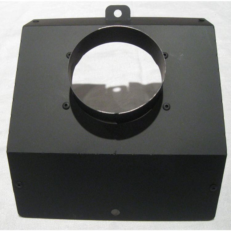 Vermont Castings 0003180 Outside Air Adapter For Defiant