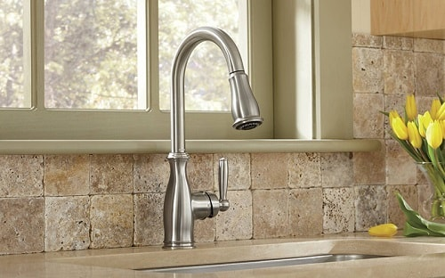 Moen Brantford Collection Plumbersstock