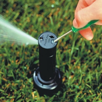 How to Replace a Sprinkler Head | Fix Broken Sprinkler Heads