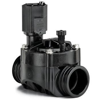 How To Replace A Sprinkler Valve Replacing Sprinkler Valves