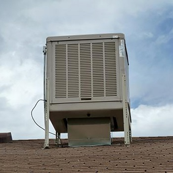 Swamp Cooler Vs Central Air Air Conditioner Vs Swamp
