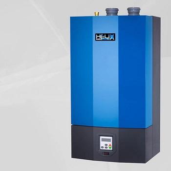 wall mounted condensing boiler