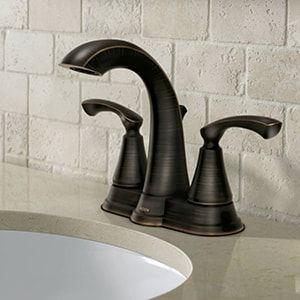 Bathroom Faucets | PlumbersStock