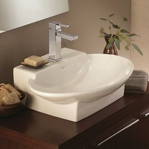 Bathroom Sinks Image