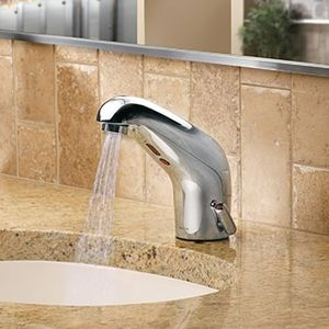 Commercial Faucets Image