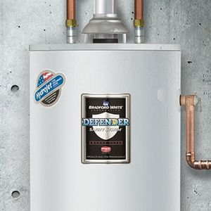 Water Heaters Image