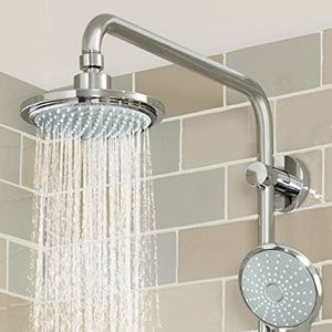 Retrofit Shower Systems Image