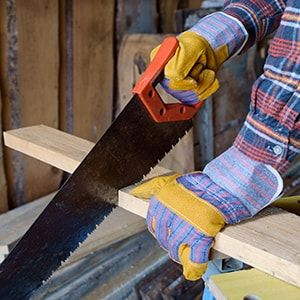 Hand Saws Image