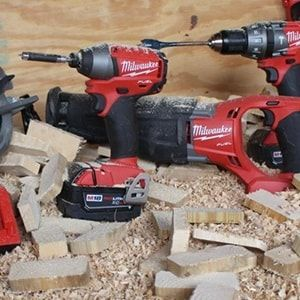 Power Tool Kits Image