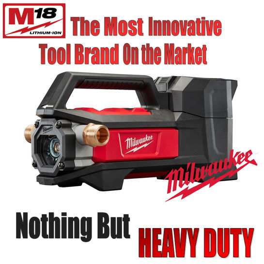 Milwaukee 2771-20 M18