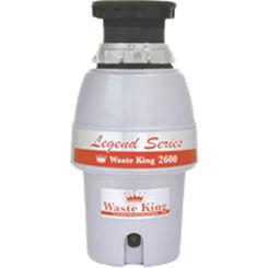 Waste King L-2600