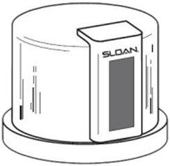 Sloan 3325012