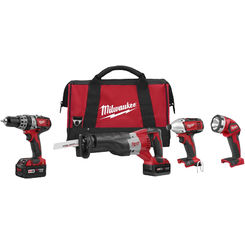 Milwaukee 2696-24