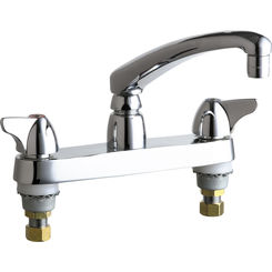 Chicago Faucet 1100-ABCP