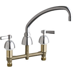Chicago Faucet 201-AE35ABCP