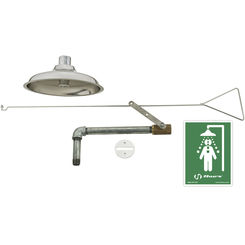 Chicago Faucet 8101-NF