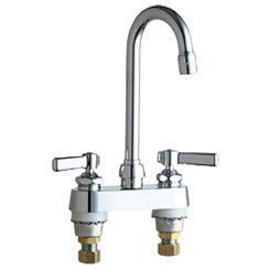 Chicago Faucet 895-E35ABCP