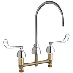 Chicago Faucet 201-AGN8AE35-319AB