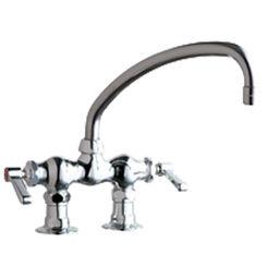 Chicago Faucet 772-L9ABCP