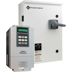 Franklin Controls SPS3R-S1-K-G15-9