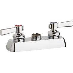 Chicago Faucet W4D-LES369AB