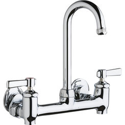 Chicago Faucet 640-GN1AE1-369YAB