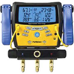 Fieldpiece SMAN360