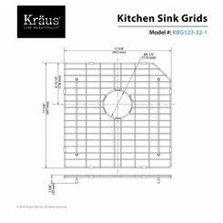 Kraus KBG-103-33-1