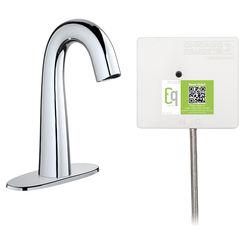 Chicago Faucet EQ-C12A-51ABCP