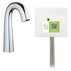 Chicago Faucet EQ-C11A-53ABCP