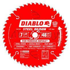 Diablo D0748F