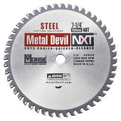 Metal Devil CSM72548NSC