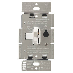 Lutron TGCL-153PH-WH