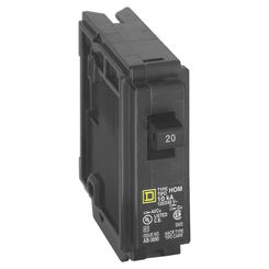 SQUARE D BY SCHNEIDER ELECTRIC HOM120CP