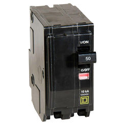 SQUARE D BY SCHNEIDER ELECTRIC QO250CP