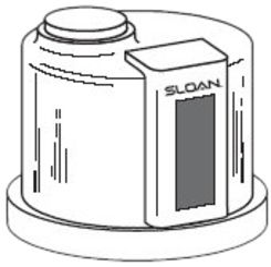 Sloan 3325016