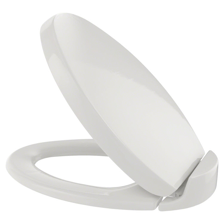 Toto Ss204 11 Colonial White Softclose Slow Close Elongated Toilet Seat