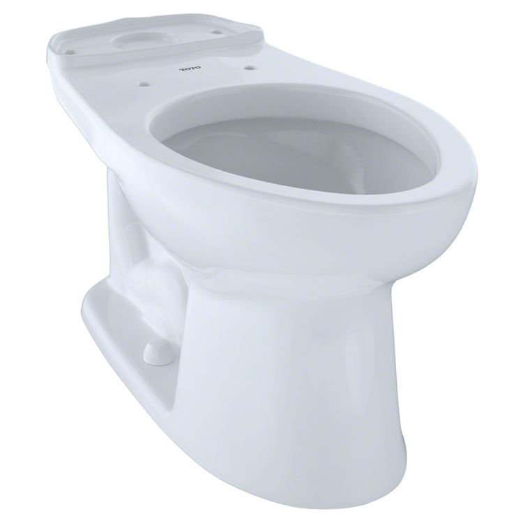 Toto Eco Drake And Drake Elongated Toilet Bowl For 10 Inch