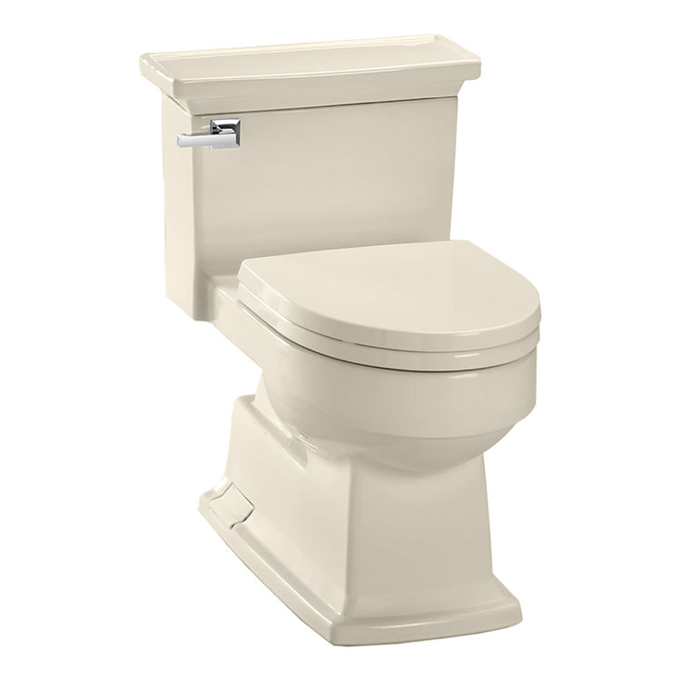 toto ms934214sf 12 sedona beige lloyd one piece elongated toilet. Black Bedroom Furniture Sets. Home Design Ideas