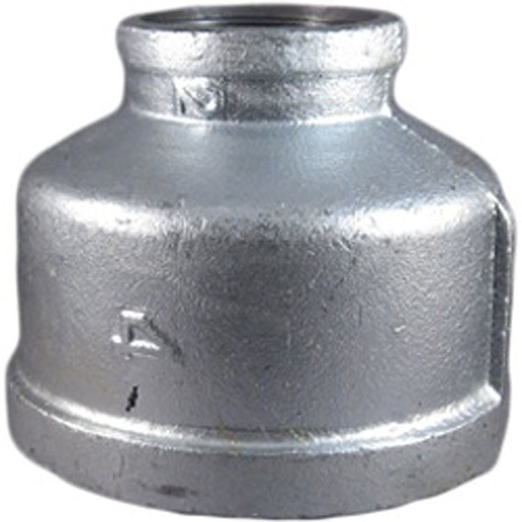 Galbr galvanized bell reducer quot plumbersstock