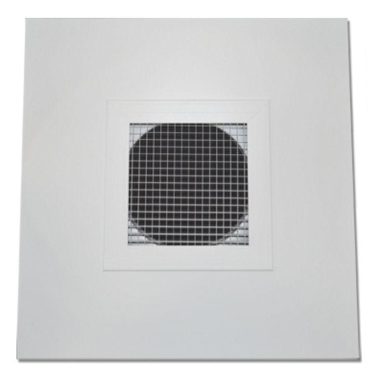 Lattice Hvac Grille : Soft white lattice return air grille in t bar panel