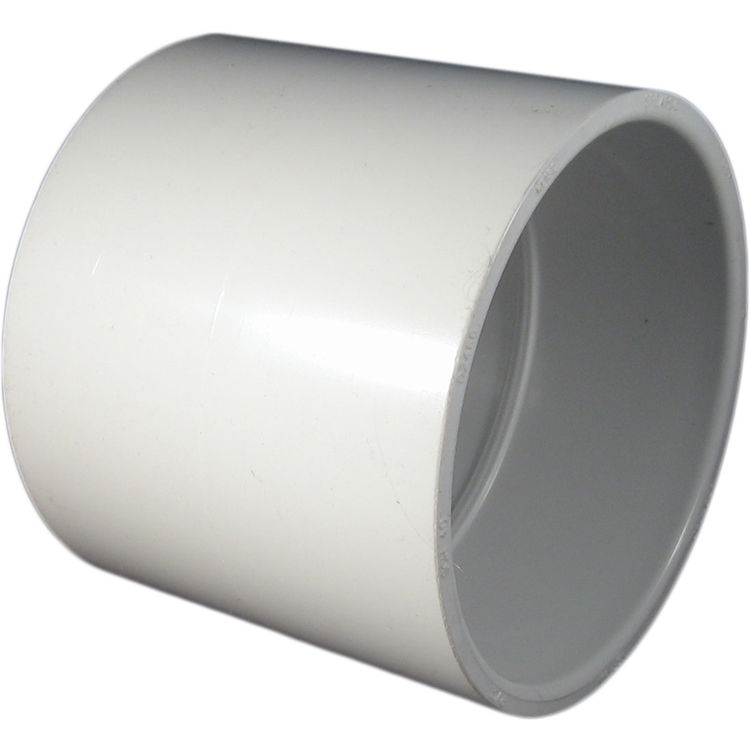 Pvccup schedule pvc coupling inch plumbersstock
