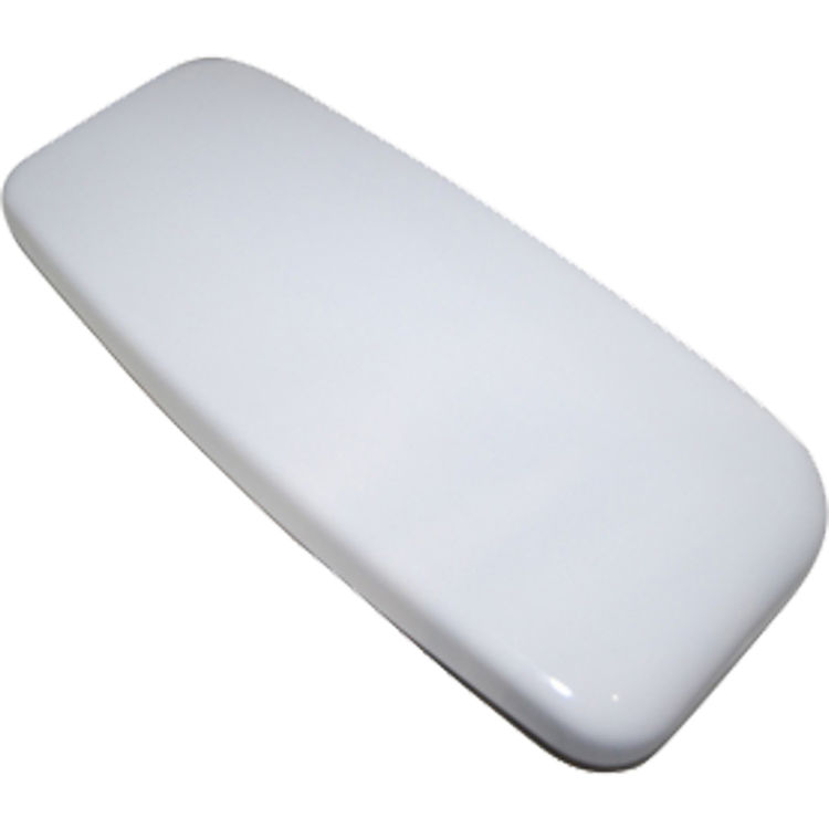 Toto TCU804CR#01 Cotton White Toilet Tank Lid for Pacifica ST804