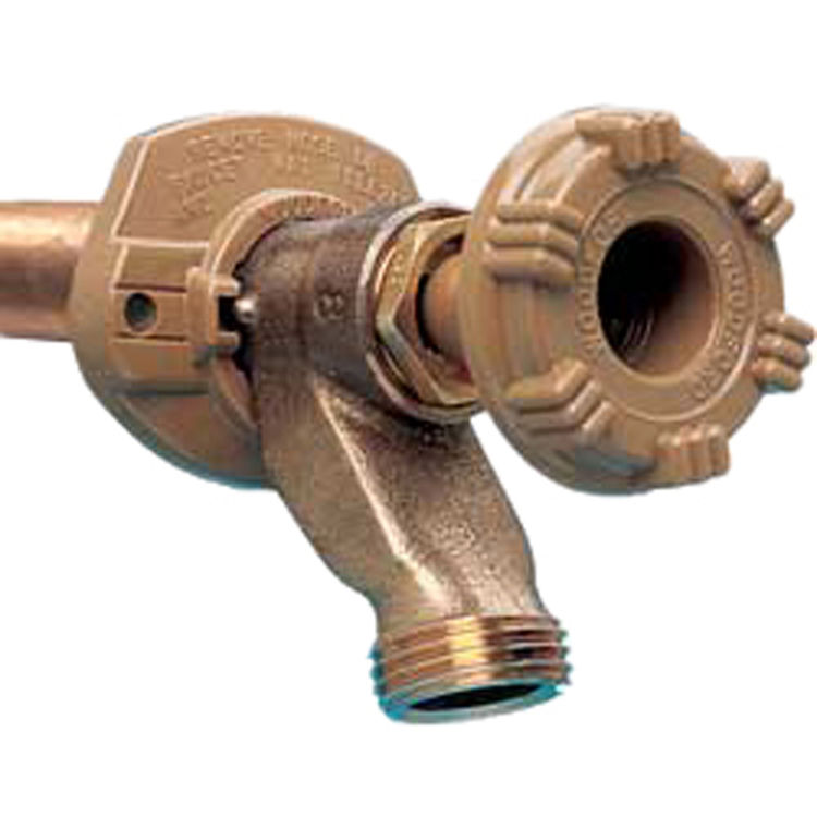woodford hydrant catalog model pages faucets wall faucet page